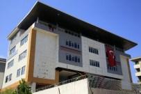OKUL BİNASI - Şehit Astsubay Ömer Halisdemir Adına Okul Açılıyor