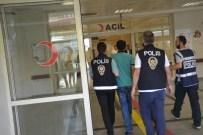 SİİRT ÜNİVERSİTESİ - Siirt'te 407 Kişi Tutuklandı