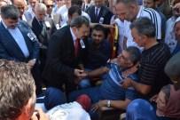Şırnak Şehidi Çankaya, Meleketi Afyonkarahisar'da Toprağa Verildi