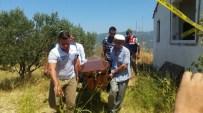 AĞAÇLı - Söke Avcılık Ve Atıcılık Kulübü Başkanı Çetin Özat İntihar Etti