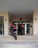 AYRANCıLAR - Torbalı'yı Soyan İki Hırsız Nihayet Yakalandı
