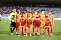 YAŞAR KEMAL - TSYD Ankara 15 Temmuz Demokrasi Kupası