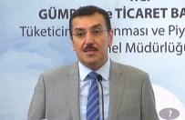TÜKETİCİ MAHKEMELERİ - 'Tüketici Hakem Heyetleri Yeniden Düzenlenmeli'