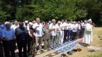 TÜRKISTAN - Uludağ'da Yağmur Duasına Çıktılar