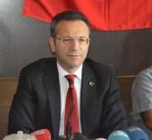 DİYARBAKIR VALİSİ - Vali Aksoy, Patlamada Hayatını Kaybedenlerin Yakınlarını Ziyaret Etti