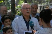 ALI ÖZDEMIR - Vatandaşlar Atıksu Tesislerinden Gelen Pis Kokuyu Yargıya Taşıyor