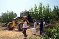 ABDİ İPEKÇİ - Akdeniz'de Yeni Tarım Yolları Açılıyor