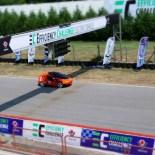 KWH - ATAKAR Elektromobil Takımı Yarışlarda Birinci Oldu