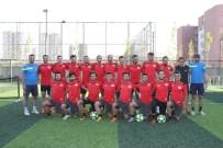 AMED - Bağlar Belediyespor Yeni Sezon Hazırlıklarına Başladı