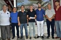 ŞAMPİYONLUK KUPASI - Bandırmaspor'dan Stat Açıklaması