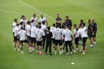 TFF SÜPER KUPA - Beşiktaş Süper Kupa finaline hazır