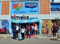 AHMET KARAKAYA - Bimeks 137. Mağazasını Zonguldak'ta Açtı