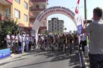 TÜRKIYE BISIKLET FEDERASYONU - Bisikletin Ustaları Karadeniz'de