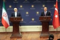 CASUSLUK DAVASI - Çavuşoğlu-Zarif Ortak Basın Toplantısı