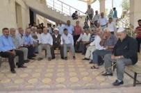 Danalı Köyü Sakinlerinden OSB Protestosu