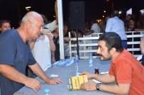 ALI ÇAĞLAR - Didim Yazarlar Festivali'nde Eren Erdem Ve Vehbi Bardakçı Rüzgarı Esti