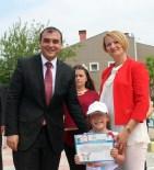 Edirne'de FETÖ'den Kaymakam Ve Eşi Gözaltında