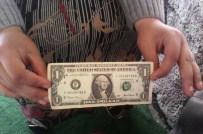 GEORGE WASHINGTON - FETÖ Verdiği 1 Doları Geri İstemiş
