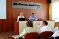 Gıda, Tarım Ve Hayvancılık Müdürlüğü Koordinasyon Toplantısı