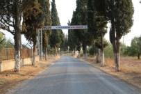 İBRAHIM AYDıN - Hırsızlık Girişimleri Kuyulu Halkını Tedirgin Ediyor