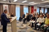 MINSK - İTSO'dan Beyaz Rusya'ya Çıkarma