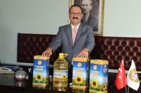 ERARSLAN - Karadenizbirlik Ayçiçeği Alım Kampanyasını Başlattı