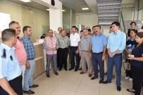 Kartepe Belediyesi'nden Demokrasi Şehitlerine Toplu Yardım