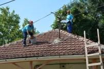 UZUNTARLA - Kartepe Belediyesi'nden Vatandaşlara Yardım Eli