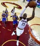 NBA - Lebron James'ten rekor sözleşme