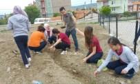 AHMET CAN - Lisede 'Tarımsal Farkındalık' Projesi