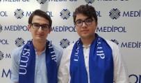 TIP EĞİTİMİ - LYS Şampiyonlarının Tercihi Tıp Fakültesi Oldu