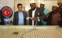 NAMIBYA - Namibya'da Windhoek İslam Merkezi'ne Gasilhane İnşa Edildi