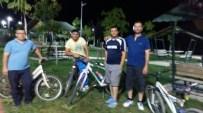 HAMIT YıLMAZ - Osmaneli'de 'Sağlığın İçin Sen De Pedal Çevir' Bisiklet Grubu Kuruldu