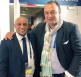 ROBERTO CARLOS - Roberto Carlos'dan Fenerbahçe açıklaması