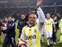 ROBERTO CARLOS - Roberto Carlos'tan Fenerbahçe açıklaması