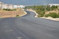 NECDET AKSOY - Safranbolu'da Yazıköy Yolu Tamamlandı