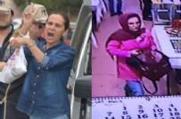KADIN POLİS - Tanınmamak için türban takan kadın terörist tutuklandı