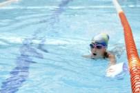 KAMU BİNASI - Tepebaşı'nın Gurur Kaynağı Su Sporları Merkezi