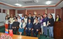 MOĞOLISTAN - TİKA'dan Moğolistan'da Hayvancılık Sektörüne Önemli Katkı