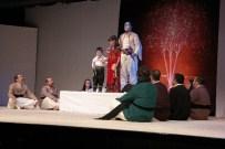 AMED - Tiyatro Festivali İçin Başvurular Başladı