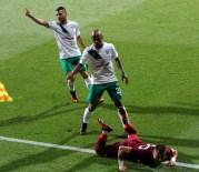YUSUF GÜNEY - Bursaspor Trabzonspor hazırlık maç sonucu: 3-0
