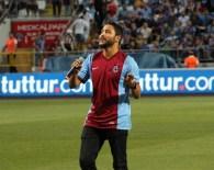 YUSUF GÜNEY - Trabzonspor, Hazırlık Maçında Bursaspor'a 3-0 Mağlup Oldu