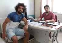 SAĞLIK TARAMASI - Yeni Malatyaspor'da Genel Sağlık Taraması