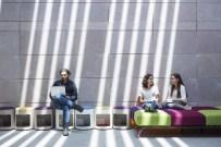 BIYOLOJI - AGÜ, En Başarılı İlk 10 Üniversite Arasında