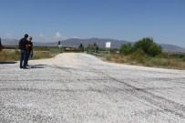 ADALA - Büyükşehir, Salihli'yi Asfaltlıyor