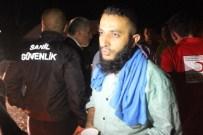 Cenazeye Giderken Yolda Mahsur Kalan Vatandaşlar 18 Saat Sonra Kurtarıldı