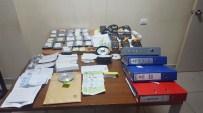 LATİF ERDOĞAN - FETÖ Yurtlarında 'Darbe Oyunu' Kitabı Bulundu