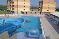 EĞLENCE MEKANI - Hera Termal'e Dev Aquapark