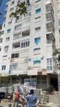 KARACAOĞLAN - İzmir'de Demir İskele Faciası Açıklaması 5 Ölü