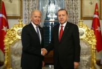 BÜROKRASI - Joe Biden Türkiye'ye geliyor